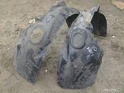 Подкрылки ( оригинал ) Volkswagen Passat B5